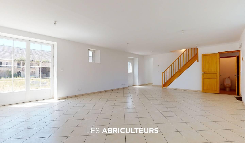 Appartement Brasseuse