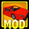 Voitures-Mod pour Minecraft PE APK