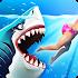 Hungry Shark World v1.8.4 [Mod Money]