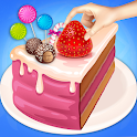 Cheesecake Maker Sweet Kitchen Chef icon