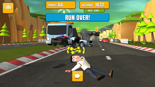 Faily Brakes 2 3.22 screenshots 6