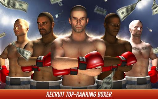 Boxing King -  Star of Boxing 2.9.5002 Screenshots 24