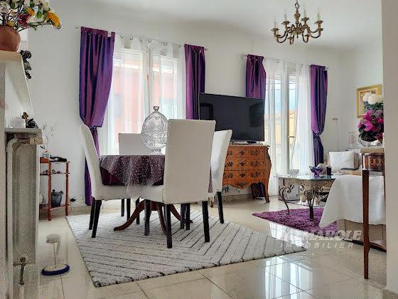 Vente maison 5 pièces 122,83 m2