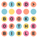 Find Books of the Bible (Bible Quiz) icon