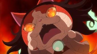 「魔の5年1組 ~グレるりん 夕陽に死す!!~」「妖怪まるナゲット」「3年Y組ニャンパチ先生 ドキドキ学園」
