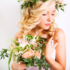 Wedding photographer Ilya Safina (ilechka). Photo of 17.02.2015