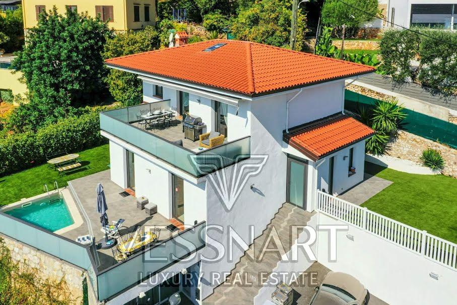 Vente maison 5 pièces 250 m² à Roquebrune-Cap-Martin (06190), 2 565 000 €