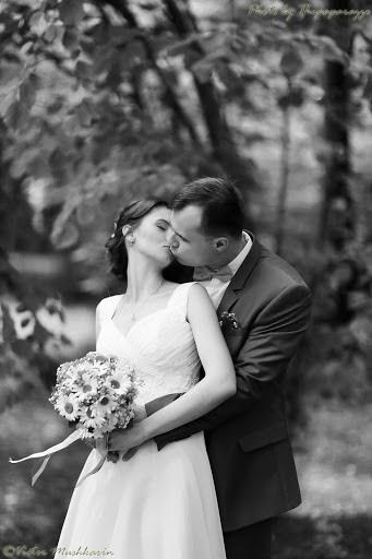 Свадебный фотограф Виктор Мушкарин (thepaparazzo). Фотография от 02.09.2017