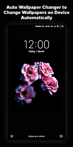 4K AMOLED Wallpapers - Live Wallpapers Changer Apk 2
