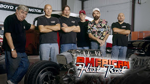 American Hot Rod thumbnail