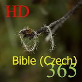 365 Bible (Czech) HD