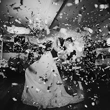 Wedding photographer Anton Unicyn (unitsyn). Photo of 14.12.2015