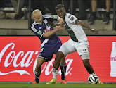 Contrat doré pour Kabananga (ex-Anderlecht)