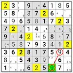 Sudoku - Free Brain Puzzle Game & Offline 4.2.2