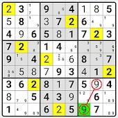 Unduh Sudoku Master Gratis