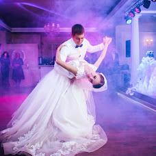 Wedding photographer Andrey Pospelov (Pospelove). Photo of 08.02.2018