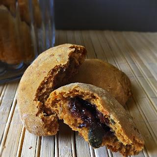 Pumpkin Filled Cookies Recipes