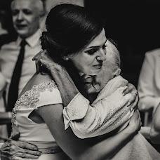 Wedding photographer Paweł Kowalewski (kowalewski). Photo of 24.06.2017