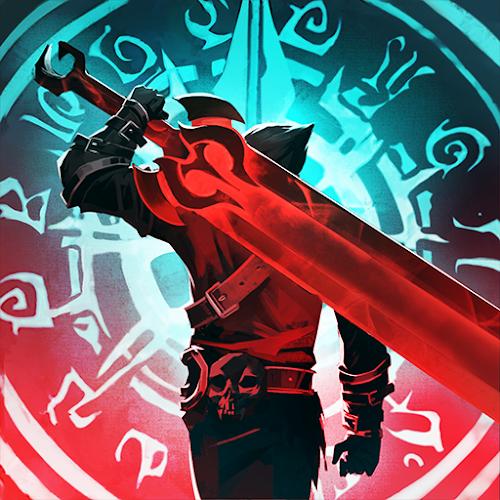 Shadow Knight: Deathly Adventure RPG 1.1.197