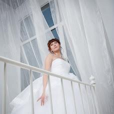 Wedding photographer Mikhail Spiridonov (mstudio37). Photo of 14.12.2014