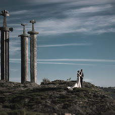 Wedding photographer Egidijus Narvydas (EgidijusNarvyda). Photo of 19.09.2016
