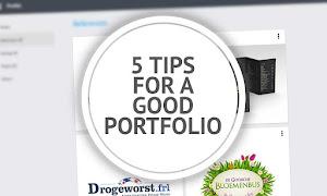 a good portfolio