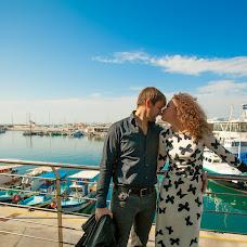 Wedding photographer Natalya Zarickaya (goodmood77). Photo of 13.02.2017