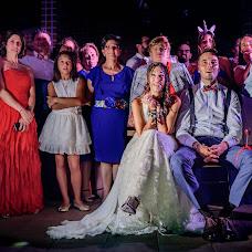 Fotógrafo de bodas Yohe Cáceres (yohecaceres). Foto del 01.11.2018
