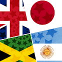 Big Fun With Flags Quiz icon