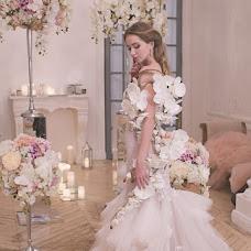 Wedding photographer Valentina Kiryanova (akvamarin68). Photo of 04.12.2015