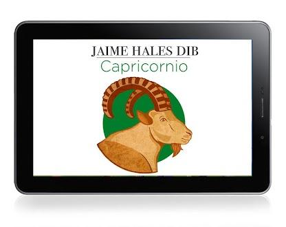 Capricornio por Jaime Hales Gratis