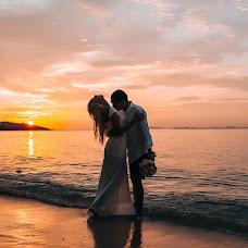 ช่างภาพงานแต่งงาน Yuliya Chestikova (juliachestikova) ภาพเมื่อ 28.04.2019