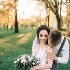 Wedding photographer Mikhail Malaschickiy (malashchitsky). Photo of 22.05.2018