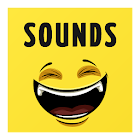 Comedy FX Soundboard icon