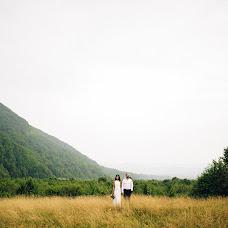 Wedding photographer Nataliya Vasilkiv (Nata24). Photo of 18.08.2016