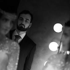 Wedding photographer Maksim Gulyaev (gulyaev). Photo of 10.08.2018