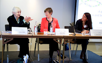 Photo: Equinet Seminar, A question of Faith.  Religion & belief in the work of equality bodies