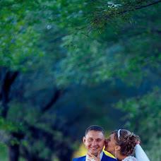 Wedding photographer Andrey Pashko (PashkoAndrey). Photo of 23.08.2016