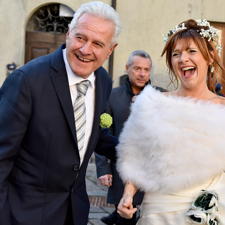 Wedding photographer Paolo Agostini (agostini). Photo of 04.01.2018