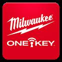 Milwaukee® ONE-KEY™ icon