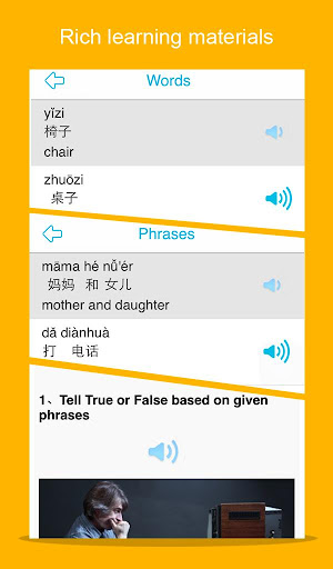 Learn Chinese-HelloHSK Level 1
