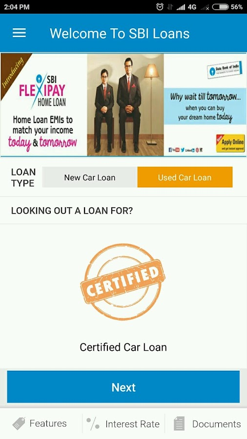SBI LOANS - Android Apps on Google Play