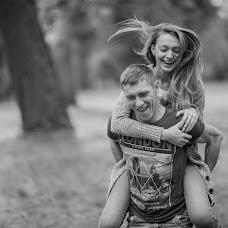 Wedding photographer Aleksey Bondar (bonalex). Photo of 30.10.2016