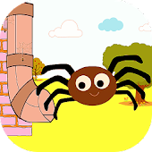 Incy Wincy Spider Kids Free