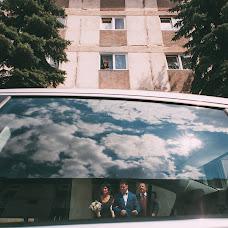 Wedding photographer Szabolcs Sipos (siposszabolcs). Photo of 14.08.2014