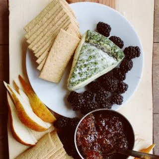 Fig Spread Appetizer Recipes.