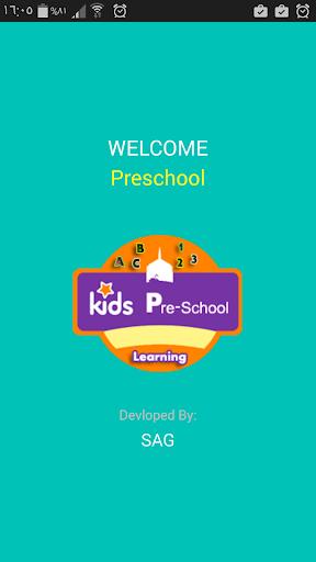 KG1 English Preschool