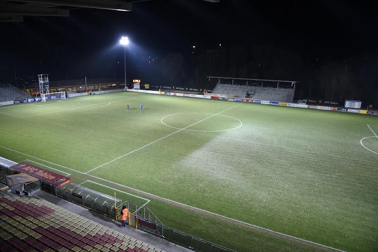 🎥 Officiel : C'est fait, l'AFC Tubize et le Royal Stade Brainois de Thierry Hazard fusionnent