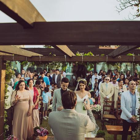 Wedding photographer HP Fotografias (hpfotografias). Photo of 15.08.2017