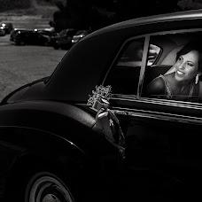 Wedding photographer Nikita Zharkov (caliente). Photo of 22.07.2018